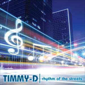 Timmy-D 歌手頭像