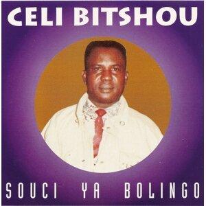 Celi Bitshou 歌手頭像