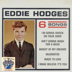 Eddie Hodges 歌手頭像