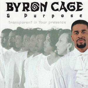 Byron Cage & Purpose 歌手頭像