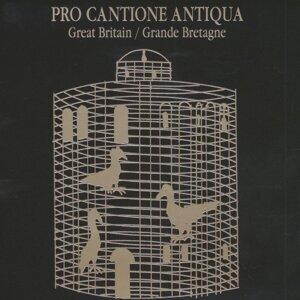 Pro Cantione Antiqua