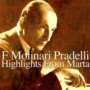 Molinari Pradelli 歌手頭像