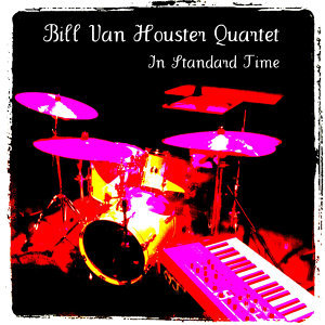 The Bill Van Houster Quartet 歌手頭像