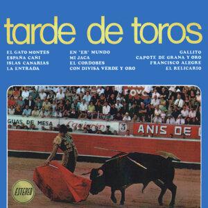 Los Toreros Band 歌手頭像