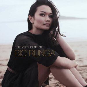 Bic Runga (碧可蘿嘉) 歌手頭像