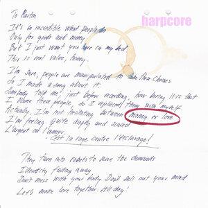 Harpcore 歌手頭像