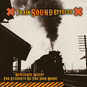 Vintage Train Sound Effects Company 歌手頭像