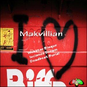 Makvillian 歌手頭像