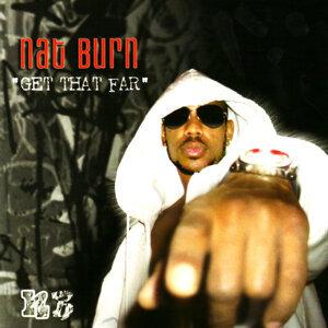 Nat Burn 歌手頭像
