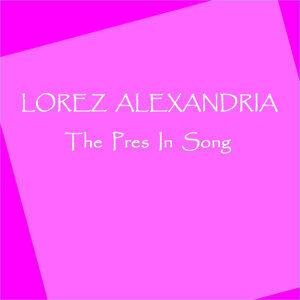 Lorez Alezandria 歌手頭像