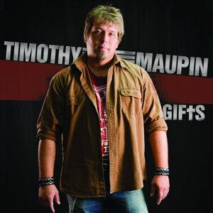 Timothy Maupin 歌手頭像