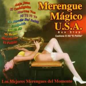 Los Magicos del Merengue 歌手頭像