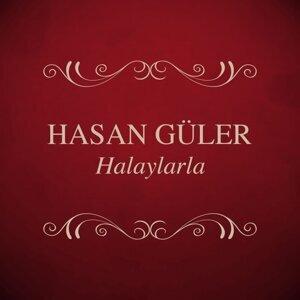 Hasan Güler 歌手頭像