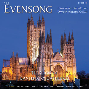 Canterbury Cathedral Choir 歌手頭像