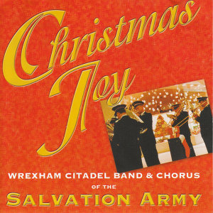 Wrexham Citadel Band & Chorus Of The Salvation Army