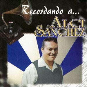 Alci Sánchez 歌手頭像
