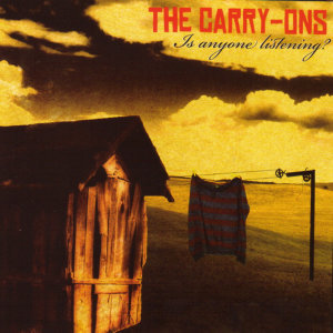 The Carry-Ons 歌手頭像