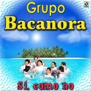 Grupo Bacanora 歌手頭像