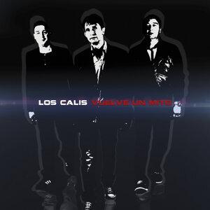 Los Calis (Los Calis) 歌手頭像