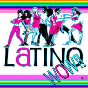Latino All Stars 歌手頭像