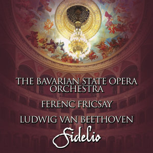 The Bavarian State Opera Orchestra 歌手頭像