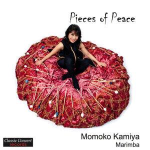 KAMIYA, Momoko 歌手頭像