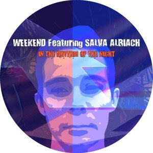 Week End, Salva Albiach 歌手頭像