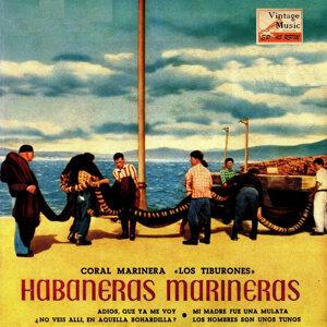 """Los Tiburones """"Coral Marinera"""" 歌手頭像"""