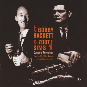 Bobby Hackett & Zoot Sims 歌手頭像
