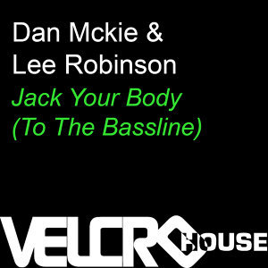 Dan Mckie & Lee Robinson 歌手頭像