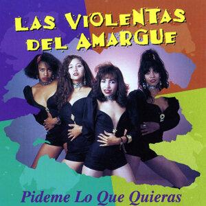 Las Violenas Del Amargue 歌手頭像