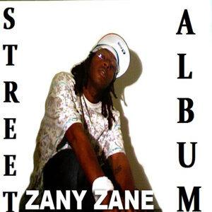 Zany Zane 歌手頭像