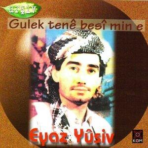 Eyaz Yusiv 歌手頭像