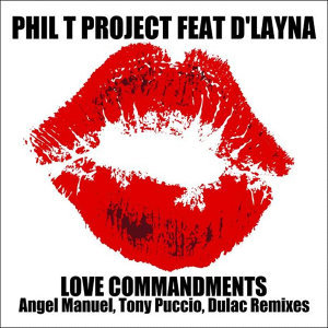 Phil T Project feat D'Layna