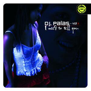 Dj Palas Vol.2 歌手頭像