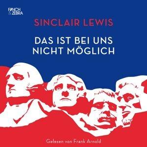 Sinclair Lewis 歌手頭像