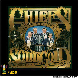 Chiefs of Staff