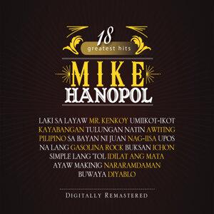 MIKE HANOPOL 歌手頭像