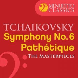 Slovak Philharmonic Orchestra & Bystrik Rezucha