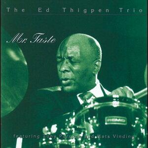 Ed Thigpen Trio 歌手頭像