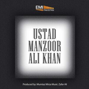 Ustad Manzoor Ali Khan 歌手頭像