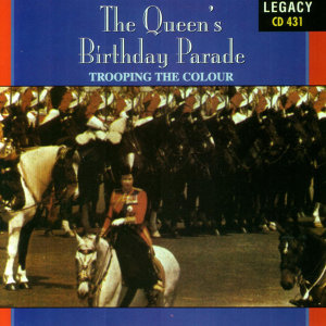 The Queen's Birthday Parade 歌手頭像