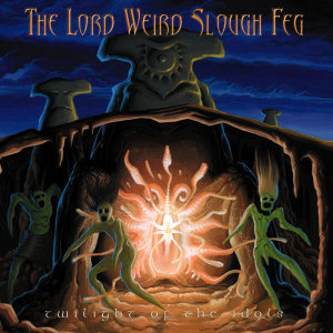 The Lord Weird Slough Feg 歌手頭像