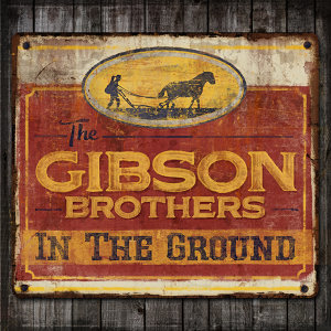 The Gibson Brothers 歌手頭像