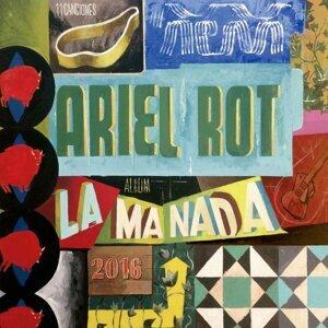 Ariel Rot 歌手頭像
