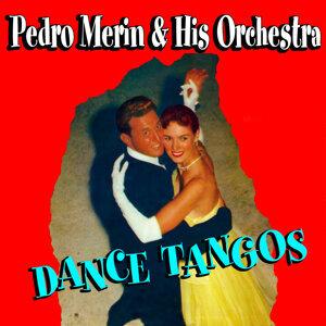 Pedro Merin & His Orchestra 歌手頭像