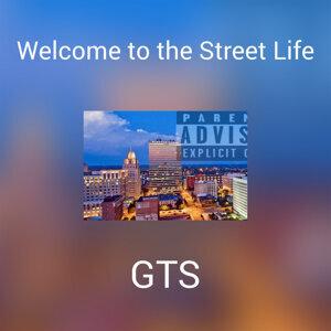 GTS 歌手頭像