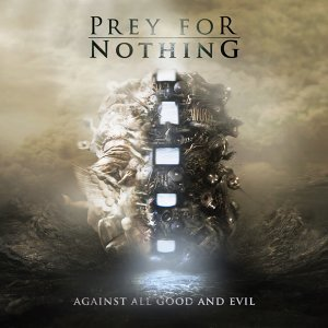 PREY FOR NOTHING 歌手頭像