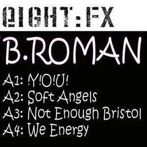 B. Roman