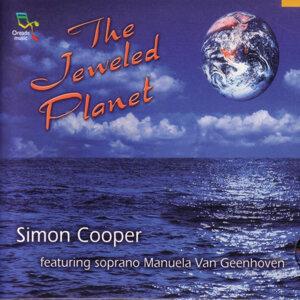 Simon Cooper featuring soprano Manuela Van Geenhoven 歌手頭像